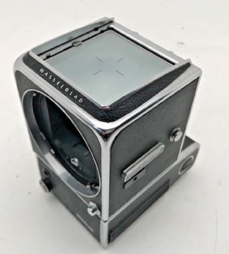 Hasselblad ELM camera body with standard focussing screen